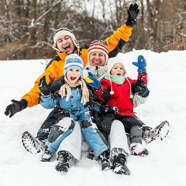 Family Dentistry | Kingsland Family Dental Centre | SW Calgary | General Dentist