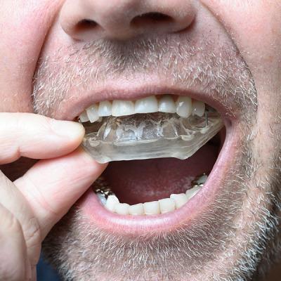 Snoring Appliances | Kingsland Family Dental Centre | SW Calgary | General Dentist